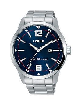 lorus-lorus-blue-dial-stainless-steel-bracelet-mens-watch