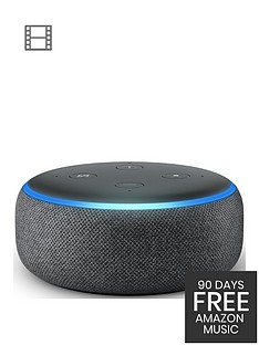 amazon-echo-dot-3rdnbspgen-smart-speaker-with-alexa