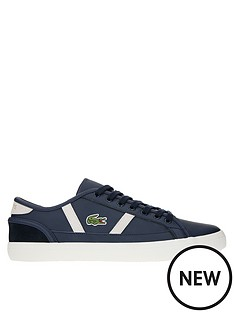 lacoste-sideline-trainers-navy