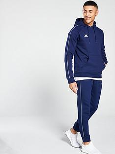 adidas-adidas-mens-core-18-sweat-hooded-tracksuit