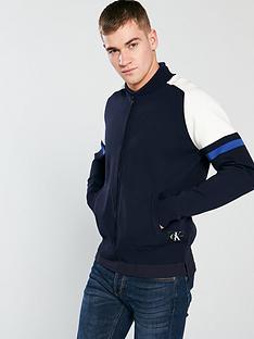 calvin-klein-jeans-ck-jeans-nylon-zip-up-sweater