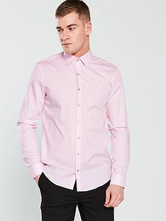 calvin-klein-poplin-stretch-fit-shirt-pink