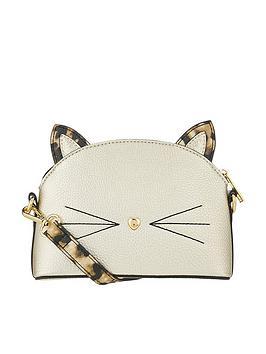 accessorize-leo-cat-crossbody-bag-metallicnbsp