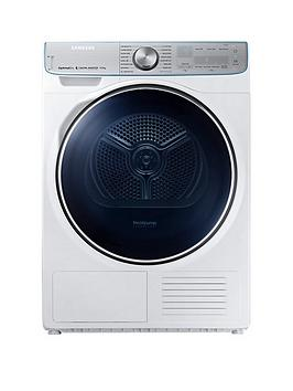 Samsung Samsung Dv90N8289Aw/Eu 9Kg Load Tumble Dryer With Heat Pump  ... Picture