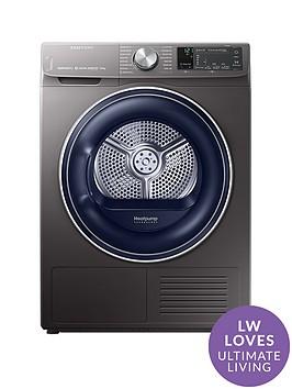samsung-dv90n62642xeu-9kgnbspload-tumble-dryer-with-heat-pump-technology-graphite
