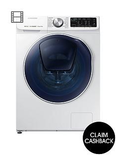 samsung-wd80n645ooweu-8kg-wash-5kgnbspdry-1400-spinnbspquickdrivetrade-washer-dryer-with-addwashtrade-nbsp--white