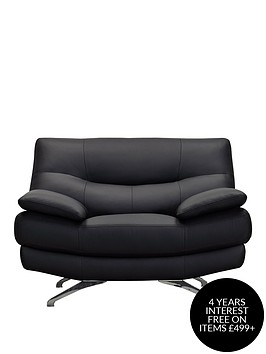 violino-portal-leatherfauxnbspleather-armchair