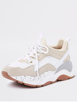river-island-river-island-chunky-lace-up-trainers--beige