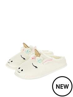monsoon-ursula-unicorn-slipper