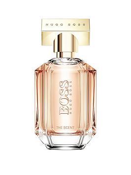 Boss Boss The Scent For Her 50Ml Eau De Parfum Picture