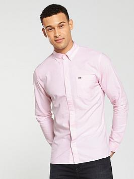 tommy-jeans-classic-shirt-pink
