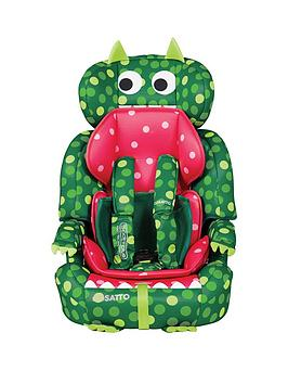 cosatto-zoomi-group-123-car-seat