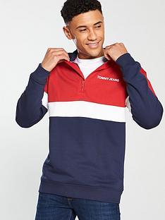 tommy-jeans-retro-half-zip-hoodie