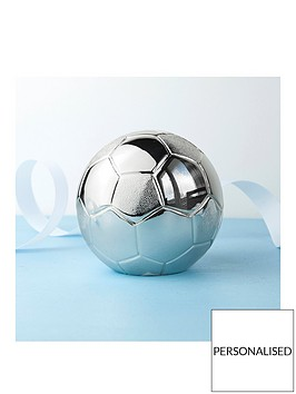 personalised-silver-plated-football-money-box
