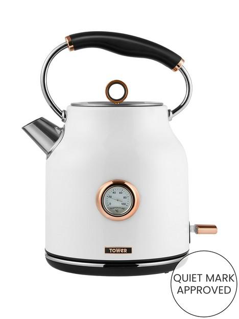 tower-bottega-17-litrenbsptrad-kettle-whiterose-gold