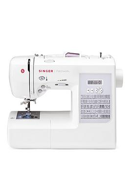 Singer Singer 7285Q Patchwork Sewing Machine Picture