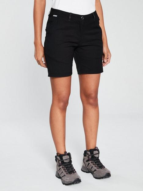 craghoppers-kiwi-pro-ii-walking-shorts-black
