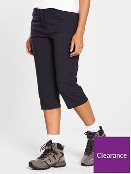 craghoppers-kiwi-pro-ii-crop-walking-trousers-navynbsp