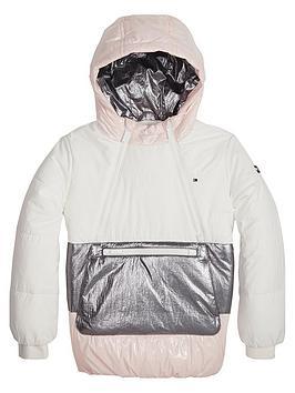 tommy-hilfiger-girls-colour-block-pop-over-padded-jacket-white