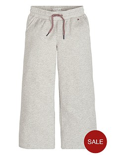 tommy-hilfiger-girls-wide-leg-cropped-joggers-grey