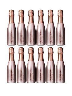 bottega-rose-prosecco-12-x-200ml-bottles