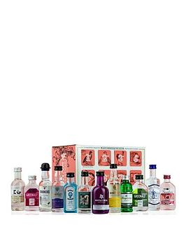 Compare prices for 12 Days Of Gin Luxury Advent Calendar