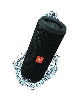jbl-jbl-flip-3-limited-edition-portable-wireless-bluetooth-waterproof-and-rugged-speaker--black