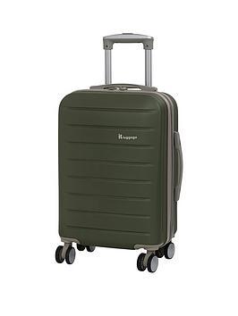 it-luggage-legion-8-wheel-hard-shell-single-expander-cabin-case
