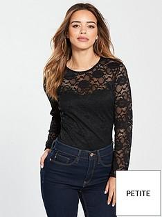 v-by-very-petite-long-sleeve-lace-bodysuit-black