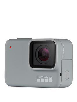 Gopro Gopro Hero 7 Action Camera - White Picture