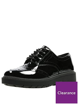clarks-alexa-darcy-brogue-shoes-black