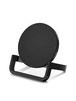 belkin-f7u052-qi-enabled-10w-wireless-charging-stand-black