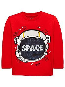 mini-v-by-very-boys-astronaut-long-sleeve-t-shirt-red