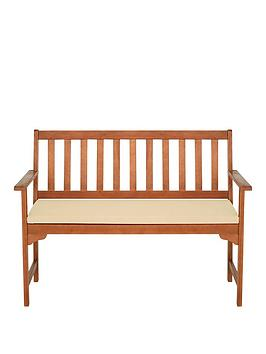 Very Bench Cushion Picture