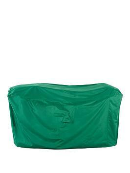 Very Medium Rattan Furniture Cover 80 X 170 X 170 Cm Picture