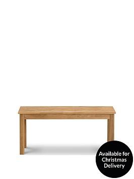 julian-bowen-coxmoor-101-cm-bench