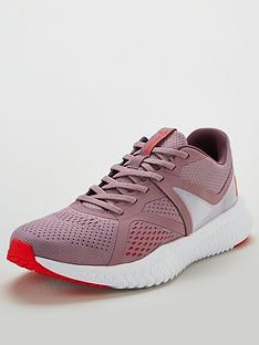 f049f7c2d71a Reebok Flexagon Fit - Pink White
