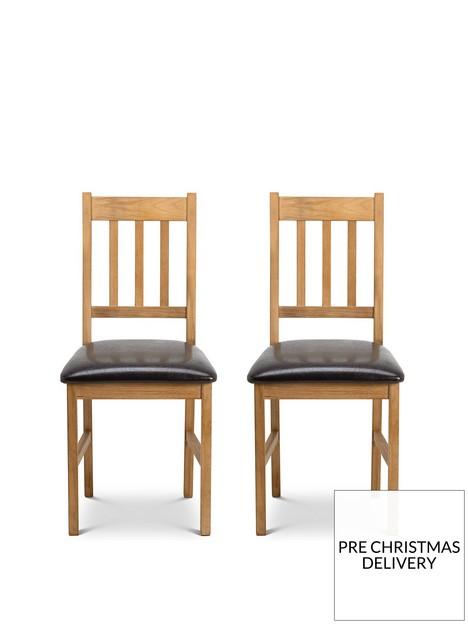 julian-bowen-pair-of-coxmoor-solid-oak-dining-chairs