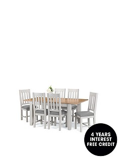 julian-bowen-richmond-140--nbsp180-cm-extending-solid-wood-and-veneer-dining-table-6-chairs