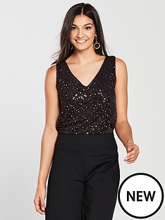 wallis-sparkle-cami-rose-gold