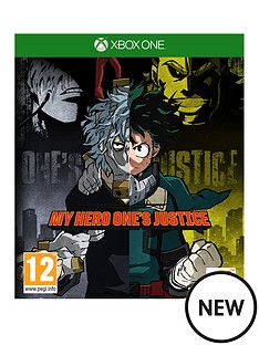 xbox-one-my-hero-one039s-justice-xbox-one