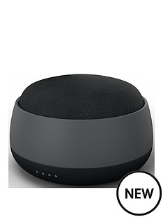 kit-google-home-mini-power-pack-black