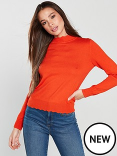 oasis-oasis-mini-scallop-turtle-neck-knitted-top