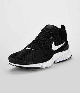 f8bf855445f Nike Presto Fly - Black