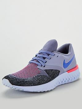 f7f45abc5c19 Nike Odyssey React 2 Flyknit - Purple