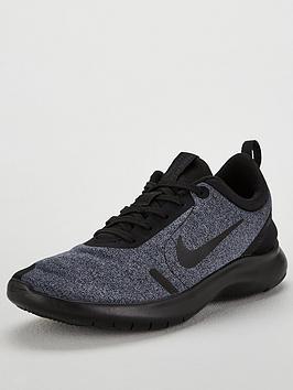 b2c80d6c9ed1 Nike Flex Experience RN 8 - Grey Black
