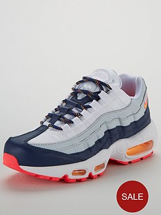 5ee6d71b11 Nike Air Max 95 | Womens sports shoes | Sports & leisure | www ...