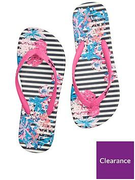 joules-flip-flops-navy