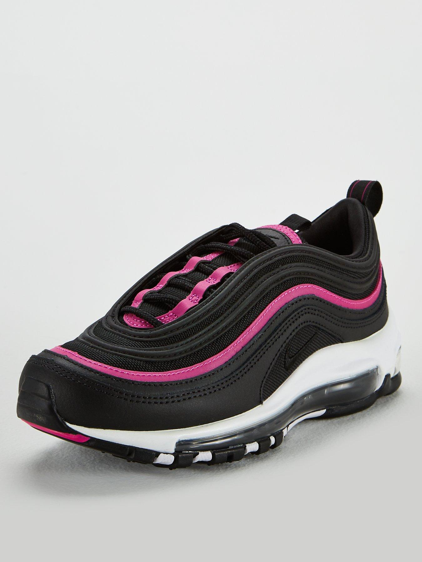 a3ac75ccc ... running shoes 3f1e3 835bf  canada nike air max 97 lux black pink 8516e  735f3
