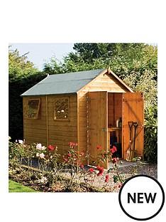 rowlinson-8x6-premier-shed
